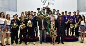 India to host 2018 World Juniors