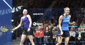 Four National titles for Laura Massaro
