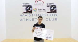 WRT: Mexican Montoya marches on to Seattle title