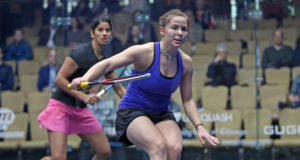 Home heroes Blatchford and Sobhy in Chicago showdown