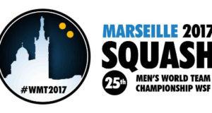 Men's World Teams return to France