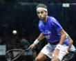Mohamed ElShorbagy tops Grasshopper draw