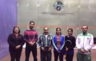 Squash Classroom project launches in Pakistan