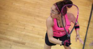 Paola Longoria wins 80th Tour title