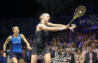 Sarah-Jane Perry secures debut spot at PSA World Series Finals