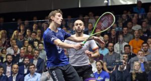 Lucas Serme sinks Marwan Elshorbagy at Canary Wharf
