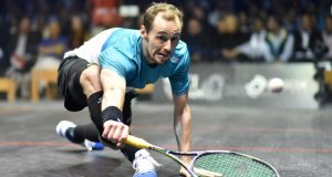 Gregory Gaultier and James Willstrop seeded to meet in Bellevue showdown