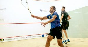 Falcon Mazen Hesham flies high to beat James Willstrop in Houston