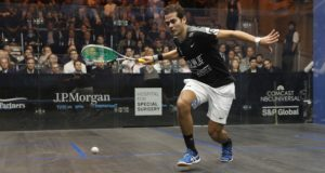 Karim Gawad wins Houston title