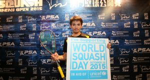 Hong Kong and Malaysia lead charge in Asian Squash Federation awards