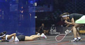 Nouran Gohar sets up World Championship showdown with Nicol David