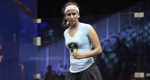 Gohar and El Sherbini to clash in World semi-finals