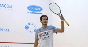 Karim Gawad meets Tarek Momen in Houston final