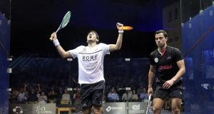 Karim Gawad is new world number one after reaching El Gouna final