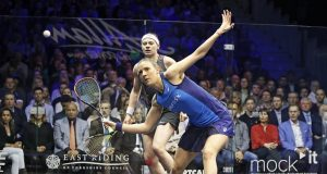Laura Massaro relishes Dubai defence