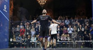 Marwan ElShorbagy writes his own story