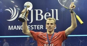 AJ Bell title sponsors of 2017 PSA Squash World Championships