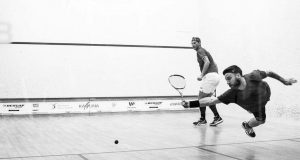 Peter Creed joins English trio in Welsh Open semi-finals