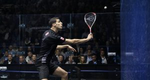 Ali Farag replaces Ramy Ashour in World Series Finals
