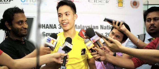 Nicol David and Ivan Yuen bag Malaysian national titles