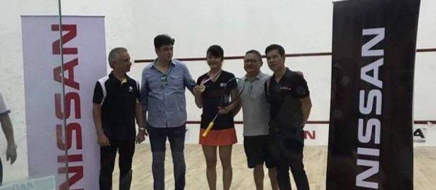 Satomi Watanabe nets her maiden title in Manila