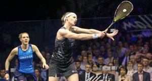 Sarah-Jane Perry rises to world No.7