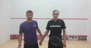 Top seeds Masters and Creed fall in Welsh Open semi-finals