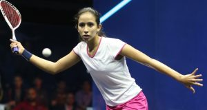 Nouran Gohar aims to conquer big-match nerves in Dubai