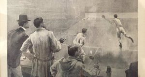 Fascinating history of squash is now online