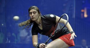 Nour El Sherbini stays at World No.1 for 14th month in a row
