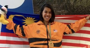 Nicol David bids for World Games gold record
