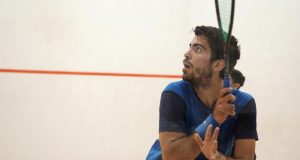 Rui Soares turns on the style in Kent Open classic