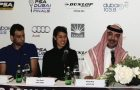 Saudi Women's Masters added to PSA World Series calendar