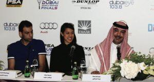 Saudi Women's Masters added to PSA World Series calendar
