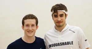 Joel Makin meets Josh Masters in Kent Open final