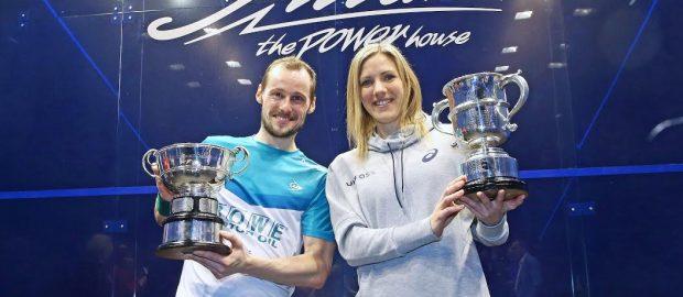 PSA prize money reaches new high during 2016-17 season