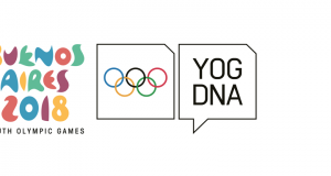 Squash Confirmed As 'Showcase Sport' For 2018 Youth Olympic Games