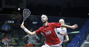 Squash set to light up World Games in Poland