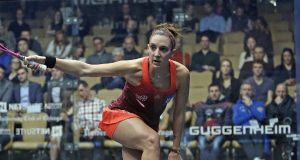 World Games highlights squash's Olympic aspirations