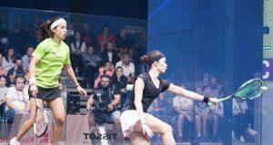 Chan-tastic! Joey floors Nicol David in World Games upset