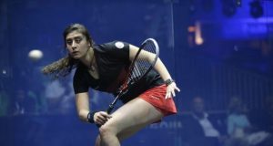 Nour El Sherbini on top for 16 months in a row