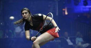 Nour El Sherbini gains revenge for US Open defeat