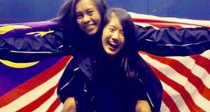 Malaysian trio head to US for college squash