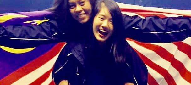 Malaysian trio head to US for college squash