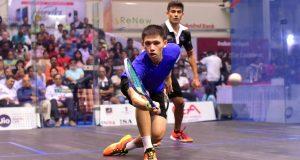 Home hopes get tough draws in Hong Kong