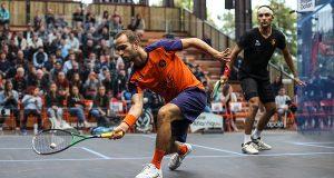 French Trio Advance to Last Eight of Open International de Squash de Nantes