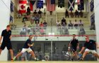 English double in hardball World Doubles finals