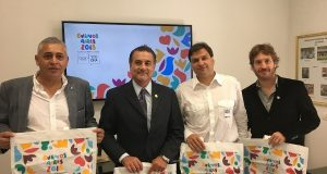Squash Youth Olympic Games Debut Formalised In Buenos Aires