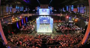 PSA to develop partnership with US Squash
