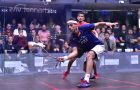 Showdown time again for Mohamed ElShorbagy and Ali Farag